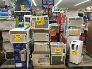 Looking for a value-priced air conditioner? Ollie's has ...