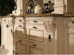 Gallery Of Best Pictures Of Distressed Kitchen Cabinets And Steps To Wooden Kitchen Cabinet With Many Storage Combined With White Kitchen Pre Finished Kitchen Cabinets Ready To Assemble All Wood Vintage Distressed Kitchen Cabinets Elegant Kitchen Photo By Gordon Swanson