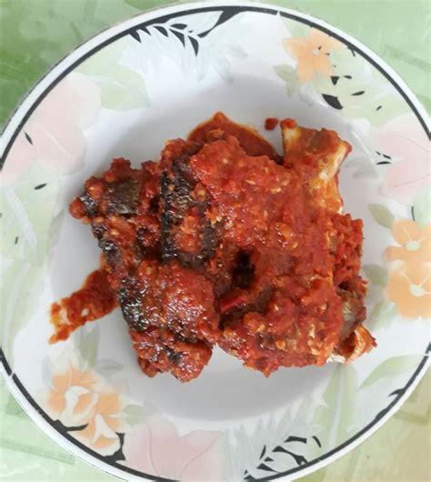 resep ikan bandeng bumbu bali ala muhammad yosa