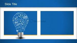 2 Columns Powerpoint Slide Design For Entrepreneurship
