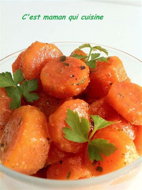 salade de carottes au cumin c est maman qui cuisine