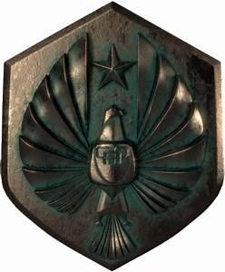Image - Pan Pacific Defense Corps Logo.png   Pacific Rim ...