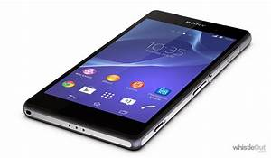 Sony Xperia Z2 - Compare Plans, Deals & Prices - WhistleOut