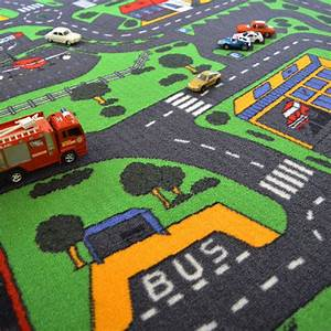 moquette circuit voiture ville decowebcom moquettes With tapis moquette circuit