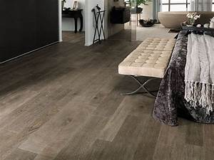 le carrelage cree lillusion With porcelanosa carrelage imitation parquet