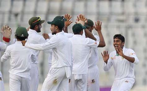Bangladesh Cricket versus England Highlights