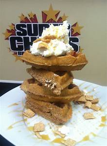 Cinnamon Toast Crunch   SuperChef's