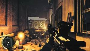 Homefront: The Revolution Gameplay Demo - IGN: Live E3 ...