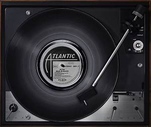 These Vintage Vinyl Photos Make Your Brain the Turntable ...