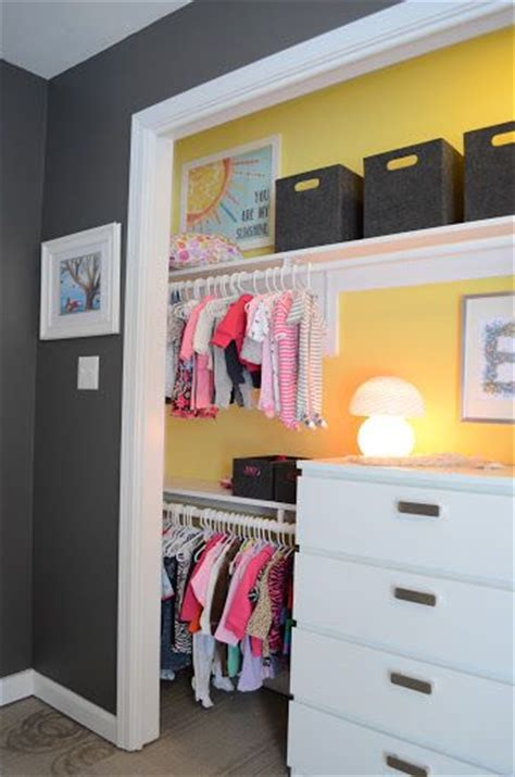 closet splash  color   splash  pinterest