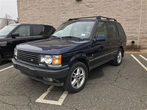 2002 Range Rover Hse by 2002 Land Rover Range Rover Hse Outback Garage