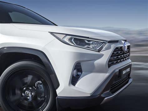 hybrid fahrzeuge 2019 rav4 2019