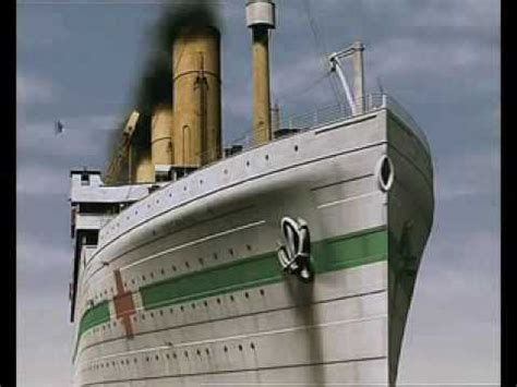Sinking Of The Britannic Sleeping Sun by The Disaster Of The Hmhs Britannic Youtube