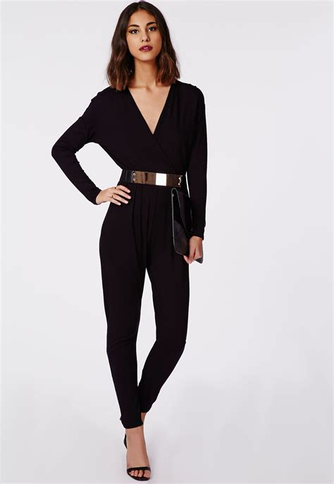 black s jumpsuit lowndes in after riviera