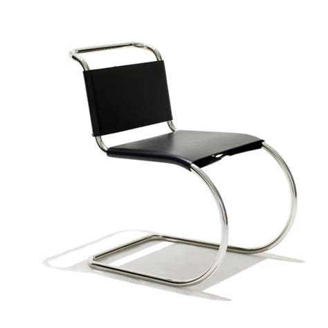 vintage mr chair by ludwig mies der rohe
