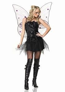 Sexy Dark Fairy Costume - Hot Girls Wallpaper