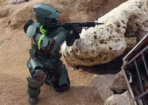 Halo Master Chief Airsoft Suit