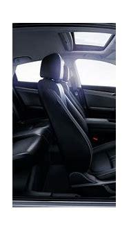 Interior Gallery | The 2020 Civic Sedan | Honda Canada