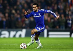 Chelsea winger Mohamed Salah set to join Roma on loan with ...