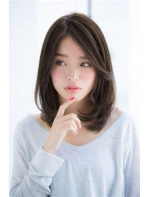 korean haircuts  women shapely korean