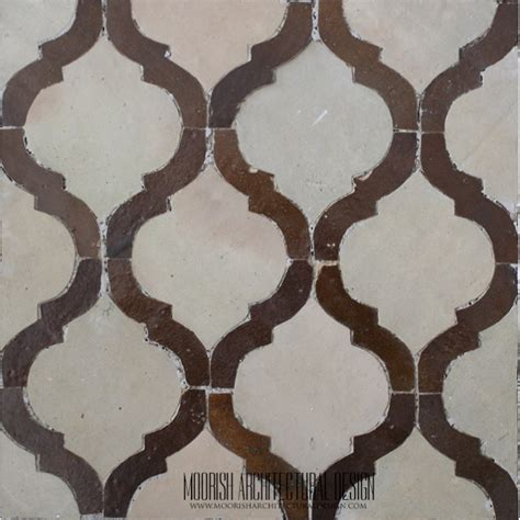 large arabesque tile arabesque tile design pictures to pin on pinterest pinsdaddy