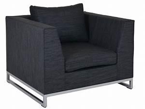 Garten Lounge Sessel : gem tliche lounge sessel f r den garten gartenm bel l nse ~ Buech-reservation.com Haus und Dekorationen