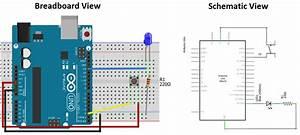 Arduino Button Tutorial Using Arduino Digitalread Function
