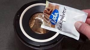 Abfluss Reinigen Mit Backpulver : thermoskannen mit backpulver kochendem wasser reinigen frag mutti ~ Markanthonyermac.com Haus und Dekorationen