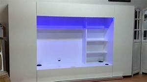 fabriquer un meuble tv en placo maison et mobilier d With fabriquer meuble en placo