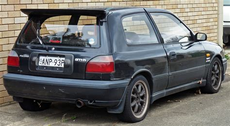 nissan pulsar turbo 1990 nissan pulsar gti r supercars net