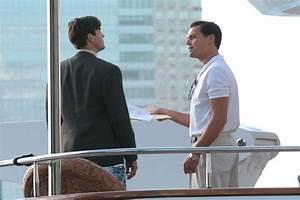 Kyle Chandler and Leonardo DiCaprio Photos Photos - Movie ...