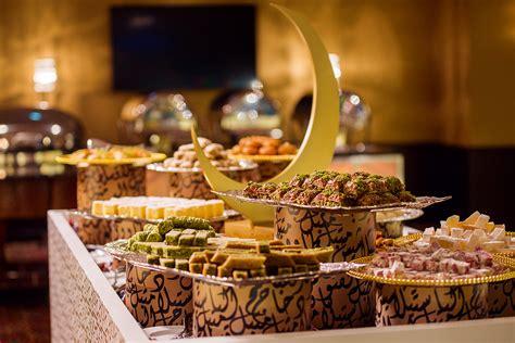 Dubai Ramadan Fasting