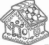 Coloring Gingerbread Bread Printable Houses Adults Fundacionluchadoresava Inspirations Sheet Astonishing sketch template