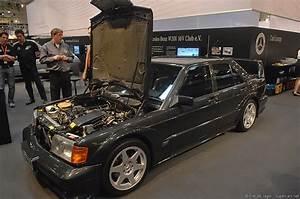 Mercedes 190 Evo 2 : 1990 mercedes benz 190 e 2 5 16 evolution ii review ~ Mglfilm.com Idées de Décoration