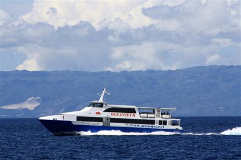 Ferry Boat Bohol To Cebu by Bohol Travel Guide For 2017 Budget Itinerary And More
