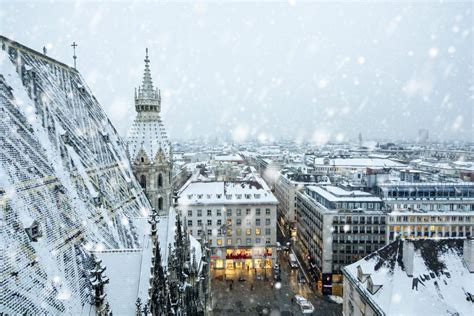 Top Winter Picture by Best Of Theviennablog Vienna Photography Guide 2018