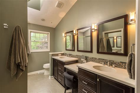 Neutral Bathroom Color Schemes by High Class Master Bathroom Color Schemes Ideas Pinterous