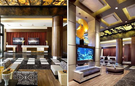C+TC Design Studio - Renaissance Atlanta Midtown Hotel