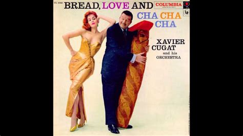 Holiday In Mexico With Xavier Cugat