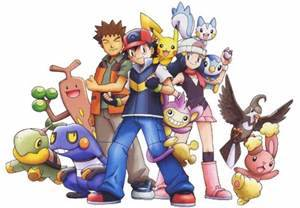 pokemon games apps online android mobile free