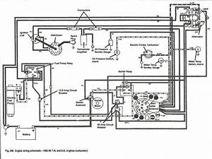 Volvo Penta Ignition Wiring Diagrams