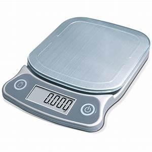 EatSmart Precision Elite Digital Kitchen Scale™ Review & # ...
