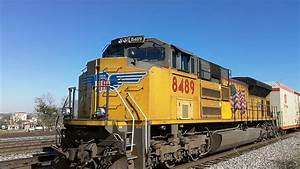 LICKING A MOVING FREIGHT TRAIN LOCOMOTIVE!!! - YouTube