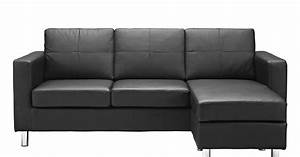 Small sectional sofas reviews small leather sectional sofa for Small sectional sofa used