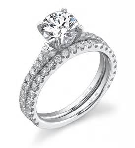 cut solitaire engagement ring sylvie collectionalexis house - Solitaire Engagement Ring Settings