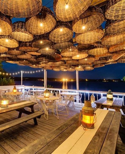 the world s 14 most spectacular waterfront restaurants