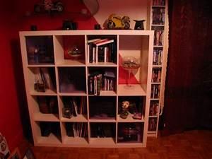 Ikea Bibliotheque Enfant : bibliotheque ikea expedit blanc ameublement maison ch tenay malabry 92290 annonce ~ Teatrodelosmanantiales.com Idées de Décoration