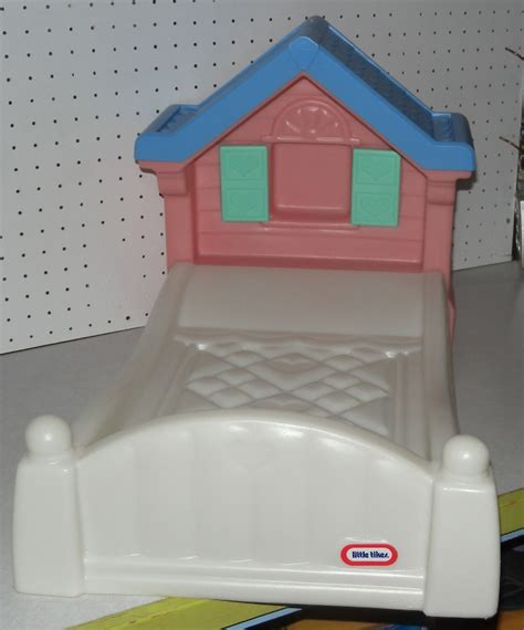 tikes doll bed tikes large doll bed 18 quot american tykes