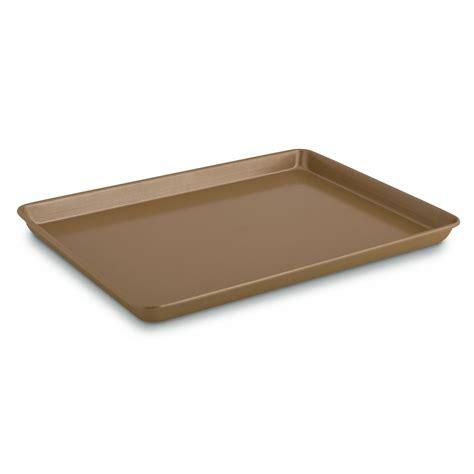 sheet cookie baking stick non calphalon bakeware simply
