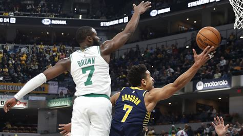 Celtics Vs. Pacers Live Stream: Watch NBA Game Online, On ...